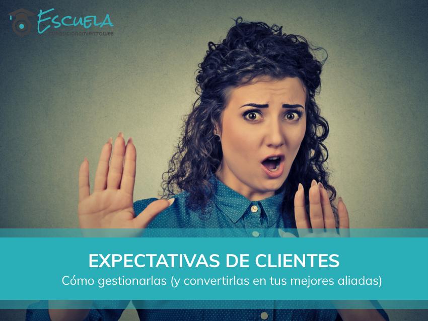 expectativas de clientes