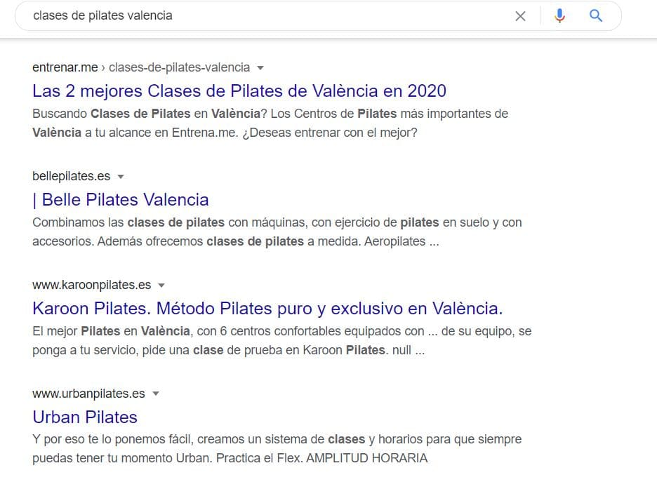 redaccion seo tutorial