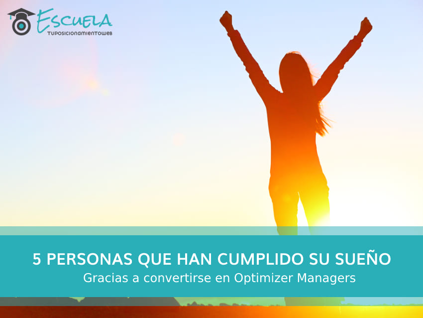 casos exito master optimizer manager